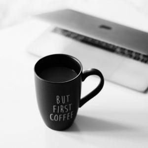 #RemoteHack: Virtuelle Kaffeepause